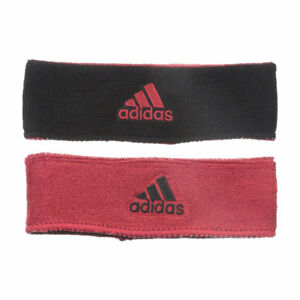 Adidas Interval Reversible Headband - Various Colors (NEW)