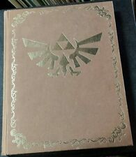 The Legend of Zelda: Twilight Princess Collector's Edition Strategy Guide