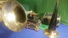 Menestrel Phonograph