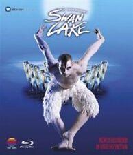 Matthew Bourne's Swan Lake 0825646604784 Blu-ray Region B