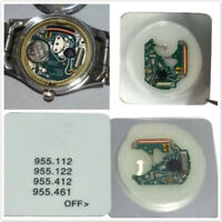 For ETA 955.412 955.112 955.122 955.461 Quartz Watch Movement Circuit Board