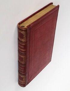 Premières poésies: 1829-1835, Alfred de Musset, Charpentier, 1858. Littérature