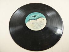 Mid Century Russian USSR Children Pioneer Summer Camp Songs Record Vinyl 33 1/3