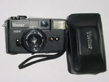Vivitar 35EF 35mm Film Point and Shoot Camera with 38mm F2.8 Lens ** mint