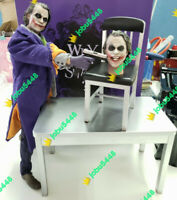 HOT !!! New in Box HC 1:6 The Dark Knight Joker 20 DX 11 1/6TH Action Figure