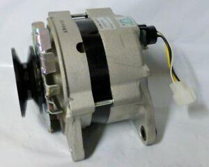 12V - 55A Bosch Alternator FITS Landcruiser J6 J7 J10 - 4 & 6 Cyl 2.4L - 4.0L