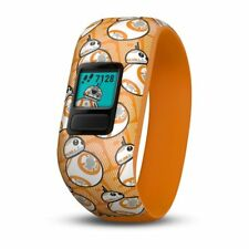 Garmin vivofit jr 2 Activity Tracker Stretchy Bb-8 Star Wars Band 010-01909-21