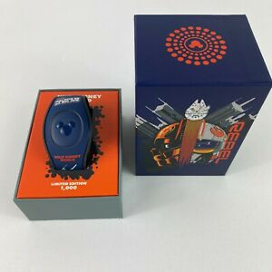 Disney Star Wars Day 2021 May The 4th Magic Band Magicband Limited LE 1000 New