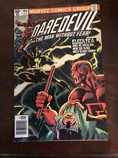 Daredevil #168 (Jan 1981, Marvel)
