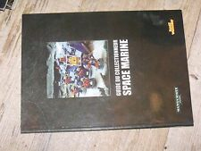 $$$ Livre Warhammer 40000  Guide du collectionneur Space Marine