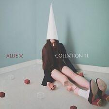 Allie-X - Collxtion Ii [Vinyl New]