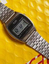 vintage SEI KO ALBA Y723-4000  digi watch digital watch