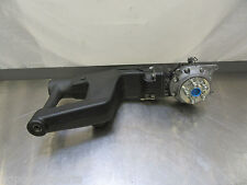 EB189 2013 HONDA GOLDWING F6B REAR SWING ARM W/ DIFFERENTIAL FINAL GEAR