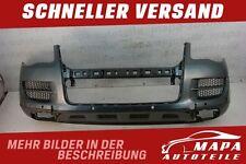 VW Touareg 7L Facelift Bj. 2007-2010 Stoßstange Vorne PDC (kein SRA) Original