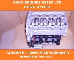 RWD  TRANSIT ENGINE  DRRB