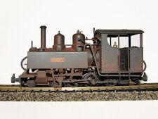 Artículos de modelismo ferroviario negros analógicos, DC