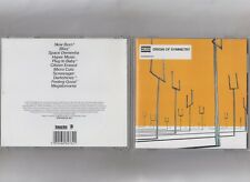MUSE  =  {CD - 11 TRACKS}  =  ORIGIN OF SYMMETRY  =