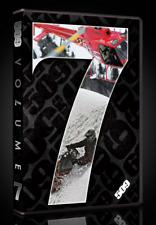 509 VOLUME 7 SNOWMOBILE DVD (2012)  EXTREME SNOWMOBILING