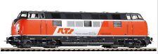 Piko 52608 Diesellok BR 221 der RTS Epoche VI NEUWARE mit OVP