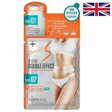 Korea Mediheal Special-S 2-Step Double Effect Body Exfoliator Moisturiser Patch