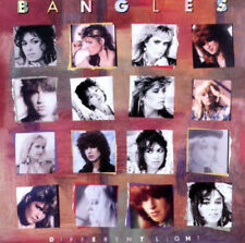 The Bangles : Different Light CD (2010) ***NEW***