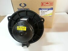 Ssangyong Genuine BLOWER MOTOR ASSY REXTON RODIUS W/AUTO A/C 04~ #6813021030