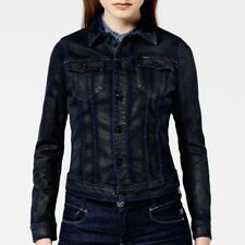 G-Star New Slim Tailor Jacket Ladies  SIZE S REF C4421* R