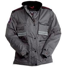 Giubbino invernale Payper Tornado multitasche giaccone Impermeabile Uomo XXL Grigio