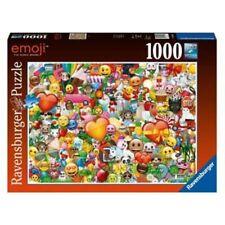 Ravensburger - Emoji II Jigsaw Puzzle 1000 pieces ~ Puzzle 1000 pcs