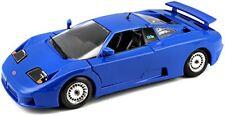 /974486/ Bburago - Bugatti EB 110 1 24 (blu)