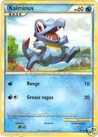 Pokemon n° 86/123 - KAIMINUS - PV60 (A916)