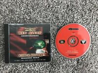COMMAND & CONQUER Red Alert Counterstrike Mission Taiga Europe Edition PC CD-ROM