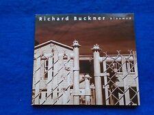 RICHARD BUCKNER, BLOOMED CD