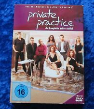 Private Practice Die komplette dritte Staffel, DVD Box Season 3