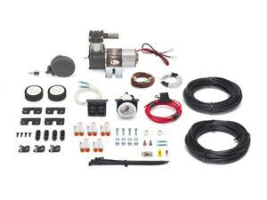 Airbag Man Suspension Air Compressor Kit AC2000
