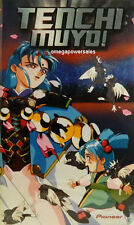 Tenchi Muyo! - Vol. 3: Growing Up (VHS, 2001)