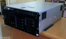 Dell PowerEdge 2900 2 X 2.33Ghz de doble núcleo XEON 5140 servidor en rack de 16 GB 5 X 750 GB