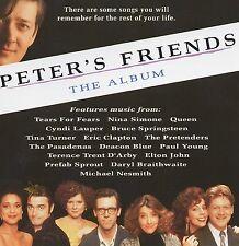 PETER'S FRIENDS- THE ALBUM