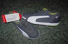 Seltene original Puma Driving Power Light Low eco OrthoLite-Sneaker - 40,5 -Neu!