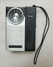 Panasonic RF-511 AM/FM Transistor Radio
