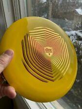 Discmania Echo DD3 -- Brand New -- SUPER RARE Double Wormhole Stamp -- 175g