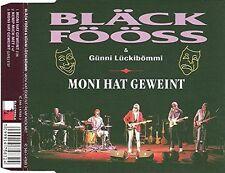 Bläck fööss Moni ha pianto lacrime (1991, & günni lückibömmi) [Maxi-CD]
