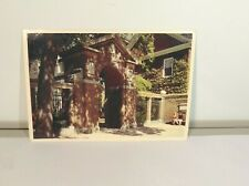 Harvard University Massachusetts Cambridge St Johns Vintage Lot Of 2 Postcards
