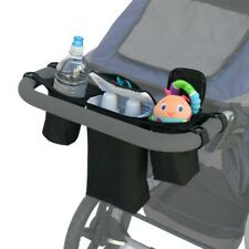 J.L Childress Cups N Cool Deluxe Stroller Console