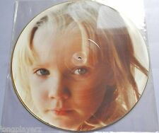 Psychic TV - A Pagan Day 1984 Temple Records Limited Picture Disc LP