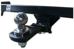 HAYMAN REESE Tow Bar + ECU Wiring Kit TOYOTA AURION SEDAN (2006-2012) 02236W