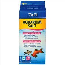API Aquarium Salt - 1.84kg