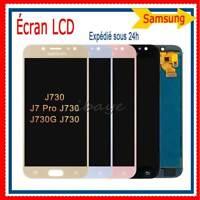LCD Écran + Vitre Tactile Pour Samsung Galaxy J7 Pro 2017 J730D J730G SM-730F