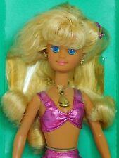 Sun Sensation Skipper w Dazzling (Vhtf) 1991 Barbie Sister_1446_New & DeBoxed