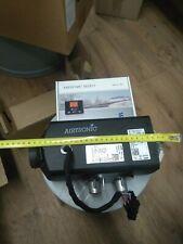 Eberspacher Airtronic D2 12v Heater + Install kit 252675050000